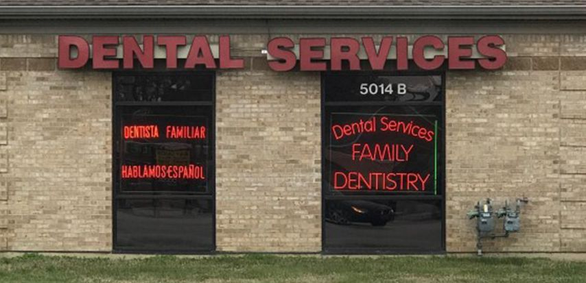 Louisville Dental Services